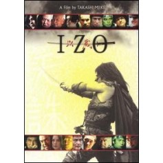 Izo (Special 2 Disc Edition) (Import)