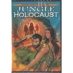 Jungle Holocaust (Import)