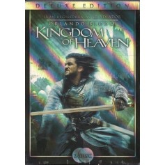 Kingdom of Heaven (Deluxe Edition 2-disc)