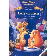 Lady & Lufsen - Specialutgåva