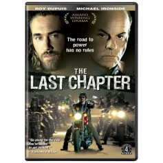 Last Chapter: The Complete Series [4 Discs] (Import)