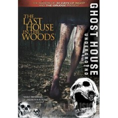 Last House in the Woods (Import)
