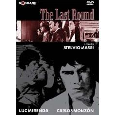 Last Round (DVD+CD) (Import)