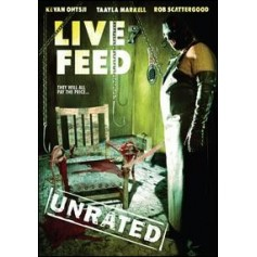 Live Feed (Unrated) (Import)