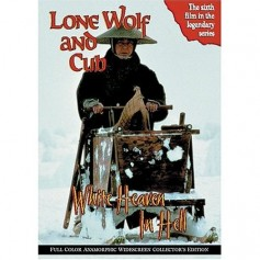 Lone Wolf And Cub - White heaven in Hell (Import)