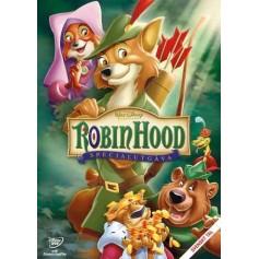 Robin Hood - Specialutgåva