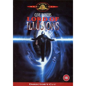 Lord of Illusions (Import)
