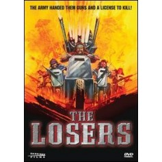 Losers (aka Nam's Angels) (Import)
