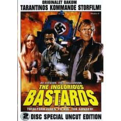 Inglorious bastards - Uncut (2-disc)