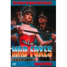 Mad Foxes (aka Los Violadores) - Special Edition (Import)