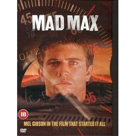 Mad Max (Import)