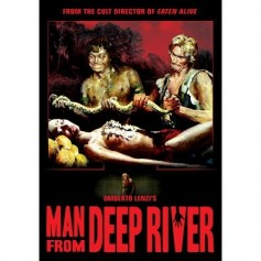 Man from Deep River (Import)