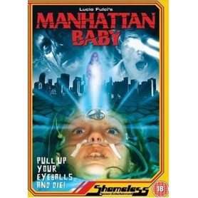 Manhattan Baby (Uncut) (Import)