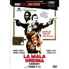 Manhunt (aka. La Mala Ordina) (2 Disc C.E.) (Import)