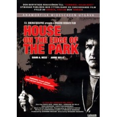 House on the edge of the park - Uncut