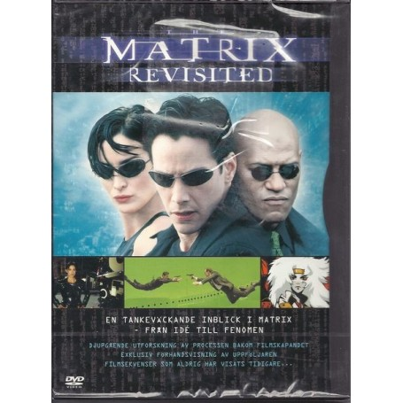 Matrix Revisited