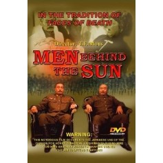 Men Behind The Sun (Import)