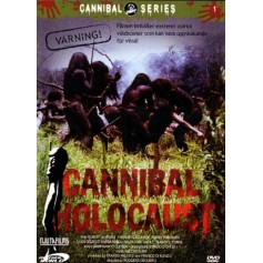 Cannibal Holocaust (uncut)