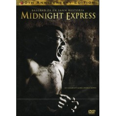 Midnight Express - 30th anniversary edition