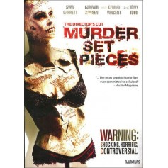 Murder set pieces - Directors cut