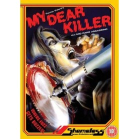 My Dear Killer (Import)