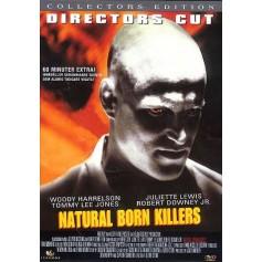 Natural Born Killers - Director's Cut