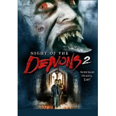 Night of the Demons 2 (Import)