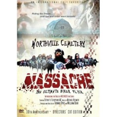 Northville Cemetery Massacre (Import)