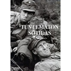 Tuntematon sotilas (Okänd soldat) (Import)