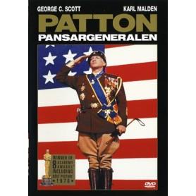 Patton - Pansargeneralen (2-disc)
