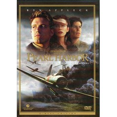 Pearl Harbor (2-disc)
