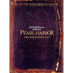Pearl Harbor - Director's Cut (4-Disc)