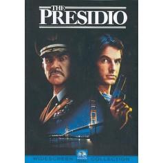 Presidio - Brottsplatsen