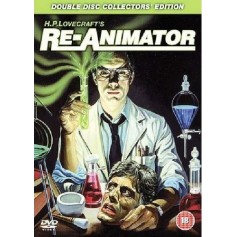 Re-animator (2-disc Collectors Edition) (Import)