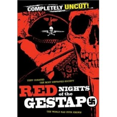 Red Nights of the Gestapo (Uncut) (Import)