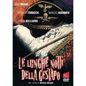 Le Lunghe Notti Della Gestapo (Import)