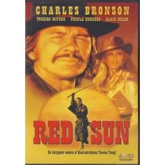 Red Sun (Import)