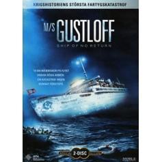 M/S Gustloff (2-disc)