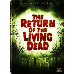 Return of the living dead (Collector's edition) (Import)
