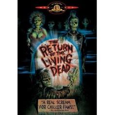 Return of the living dead (Import)