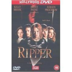 Ripper (Import)