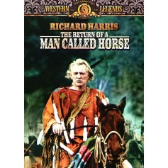 Return of a man called Horse (Import)