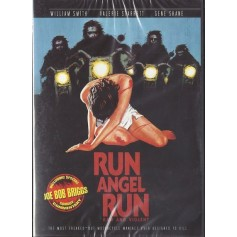 Run Angel Run (Import)