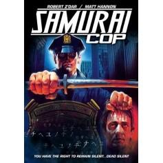 Samurai Cop (Import)