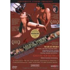 Savage Sinema - From Down Under (3 Disc Edition)