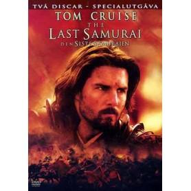 Last Samurai - Den siste samurajen (2-Disc)