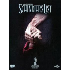 Schindler's List (2-disc)