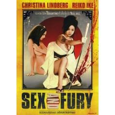 Sex & fury (Uncut)