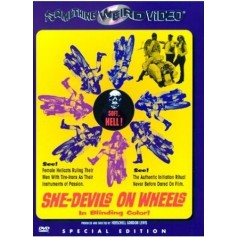 She-Devils On Wheels (Special Edition) (Import)