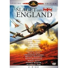 Slaget om England - Special edition (2-disc)
